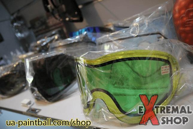Приобретая пейнтбольное оборудование для клуба в нашем магазине вы