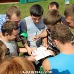 Лучшие Квесты в Харькове на корпоратив в пейнтбольном клубе Экстремал