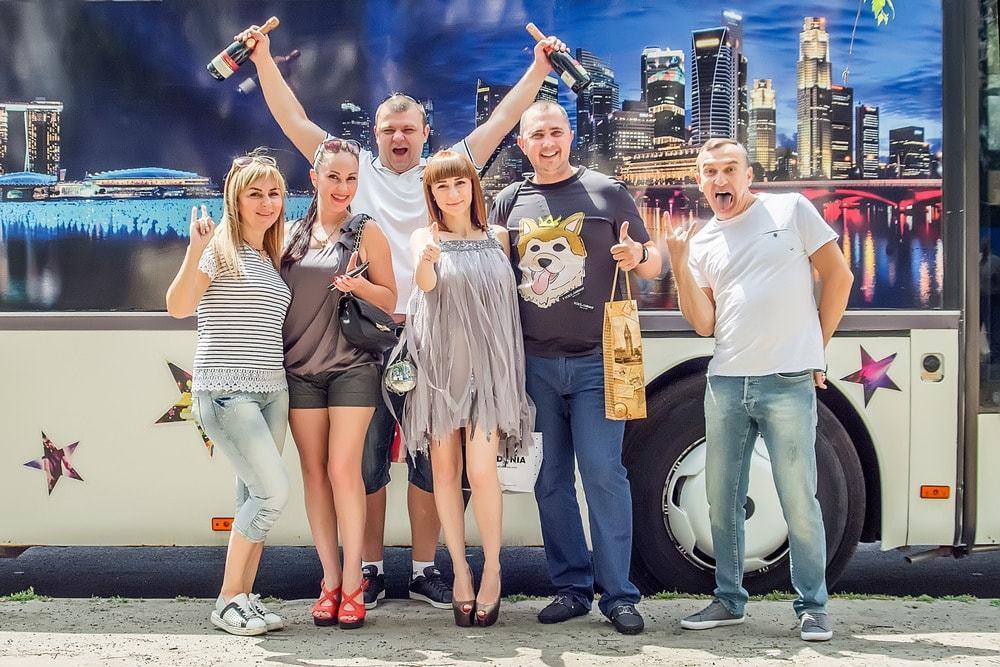 Квест на день рождения в Харькове