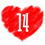 Сделай подарок на 14 февраля
