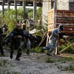 Харьков Страйкбол