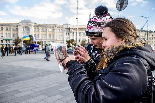 Автоквест в Харькове