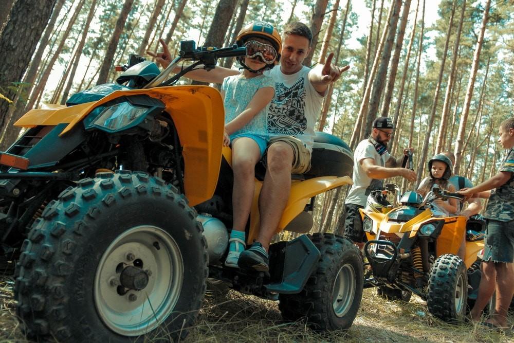 Организация детского праздника в Харькове компанией Экстремал