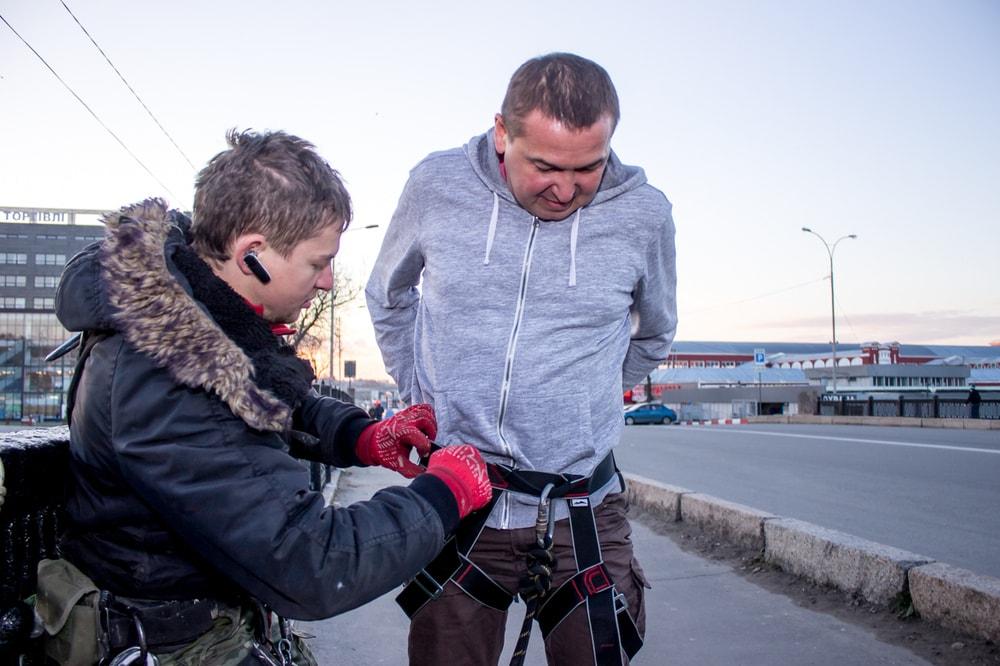 Автоквест по Харькову