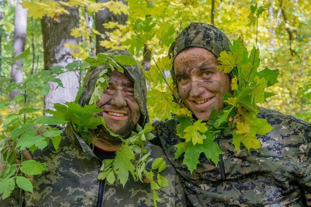 """Квест """"Выжить любой ценой"""" в Украине"""
