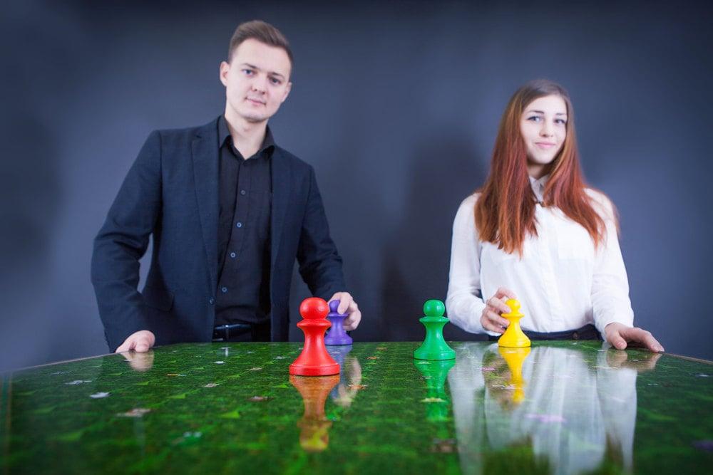 Настольная игра Магнитный лабиринт в Харькове